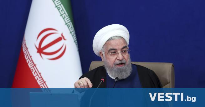 Р ешението на Иран да обогатява уран до 60 процента