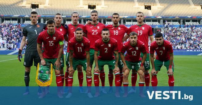 Б ългарският футболен съюз и онлайн букмейкърът efbet подписаха спонсорски