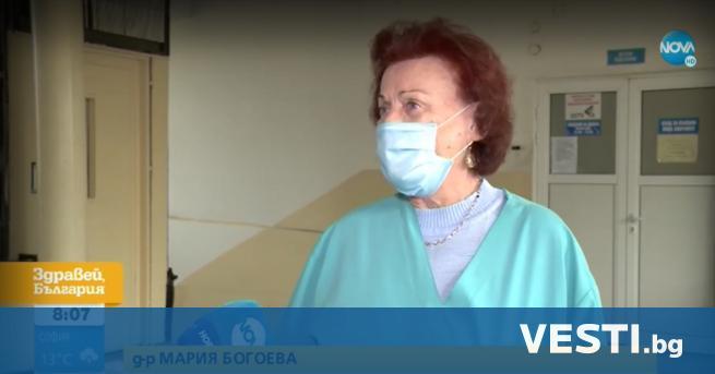 оследният и единствен инфекционист в общинската болница в Дупница е