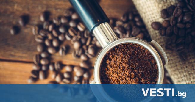 афе – тази гореща ароматна напитка, която пробужда сетивата ни