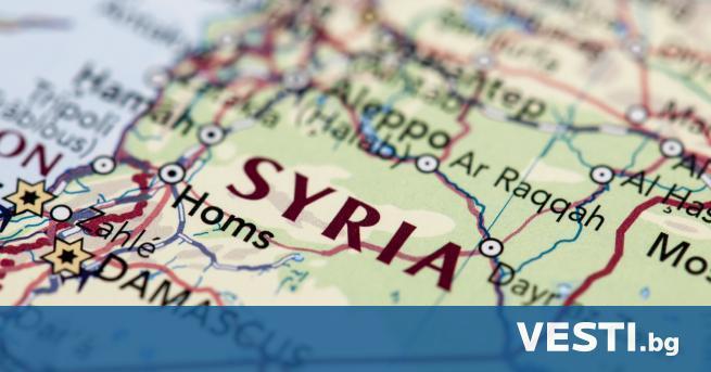 алкият северен сирийски град Рас ал Айн се превърна в