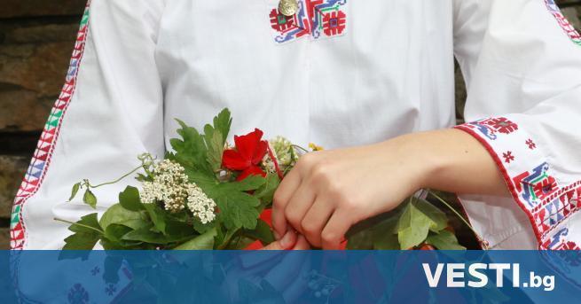 Е ньовден е български народен празник, който се чества на