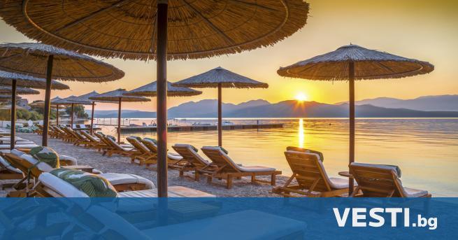 П очивките на близо 150 хил. български туристи в Гърция