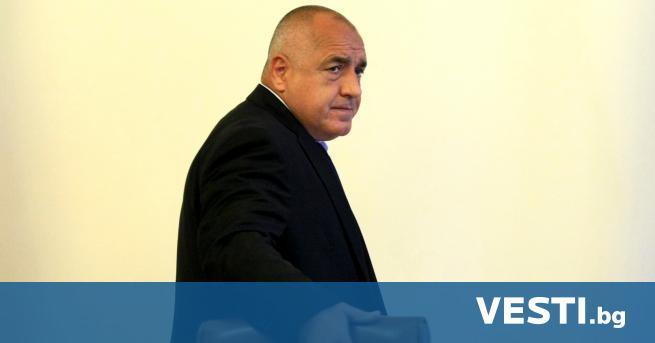 инистър-председателят Бойко Борисов беше удостоен с орден от Ловчанската митрополия.