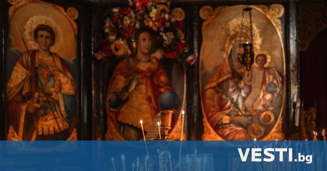 равославната църква отбелязва на 2 януари Свети Силвестер (Силвестър), папа