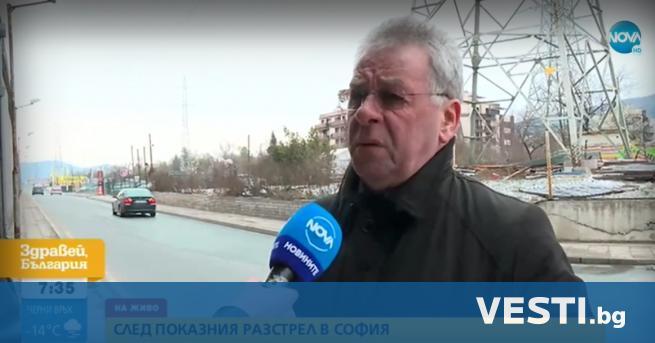 П родължава разследването на убийството на 46-годишния бизнесмен Николай Драгополов