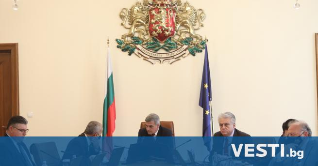 В ътрешният министър и вицепремиер БойкоРашков ще отговаря за изборите