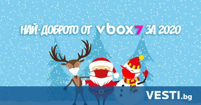 тази година българската платформа за видеосподеляне .com публикува своите Годишни