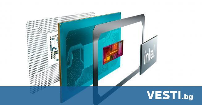 Intel представи 11-тото поколение на H-серията мобилни процесори. Те са