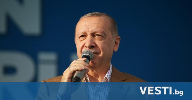 урският президент Реджеп Тайип Ердоган заяви, че ислямофобията в Европа