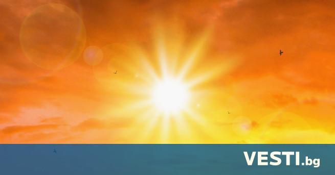 П очти 50-градусова жега измъчва през последните дни Източна Турция,