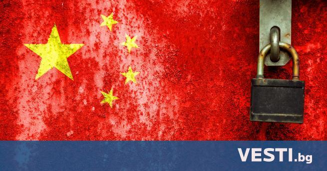 З аради нов скок в случаите на COVID-19 китайските власти