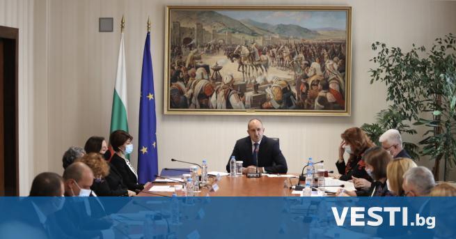 Г ЕРБ оттегля кандидатурата на Красимир Ципов за председател на