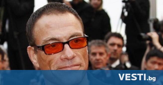 звестният екшън актьор Жан-Клод Ван Дам призова българските власти да