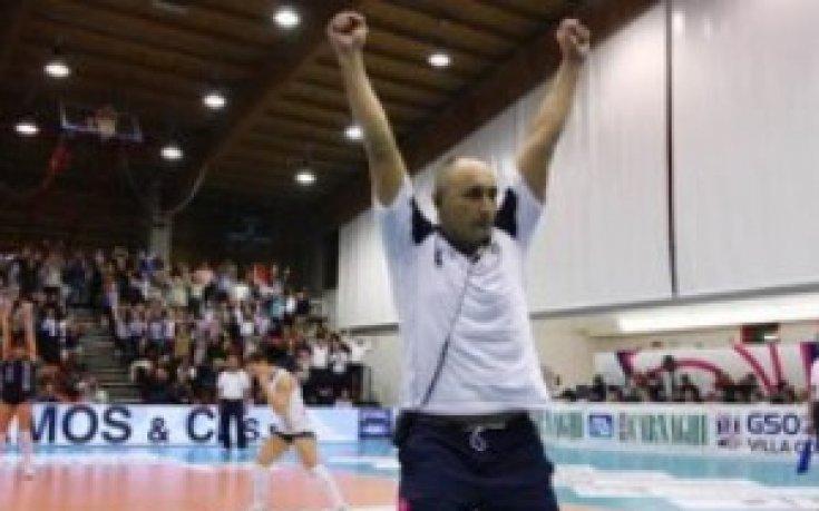 Рокада: Абонданца ще води волейболистките в следващите две години