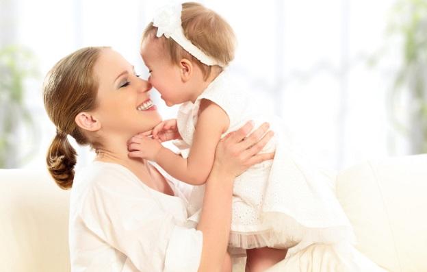 бебе майка