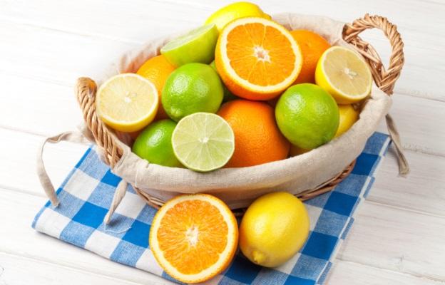 витамин цитрус плод лимон портокал