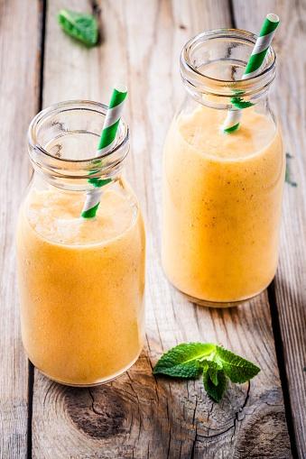 сок фреш банан манго