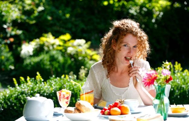 жена диета храна