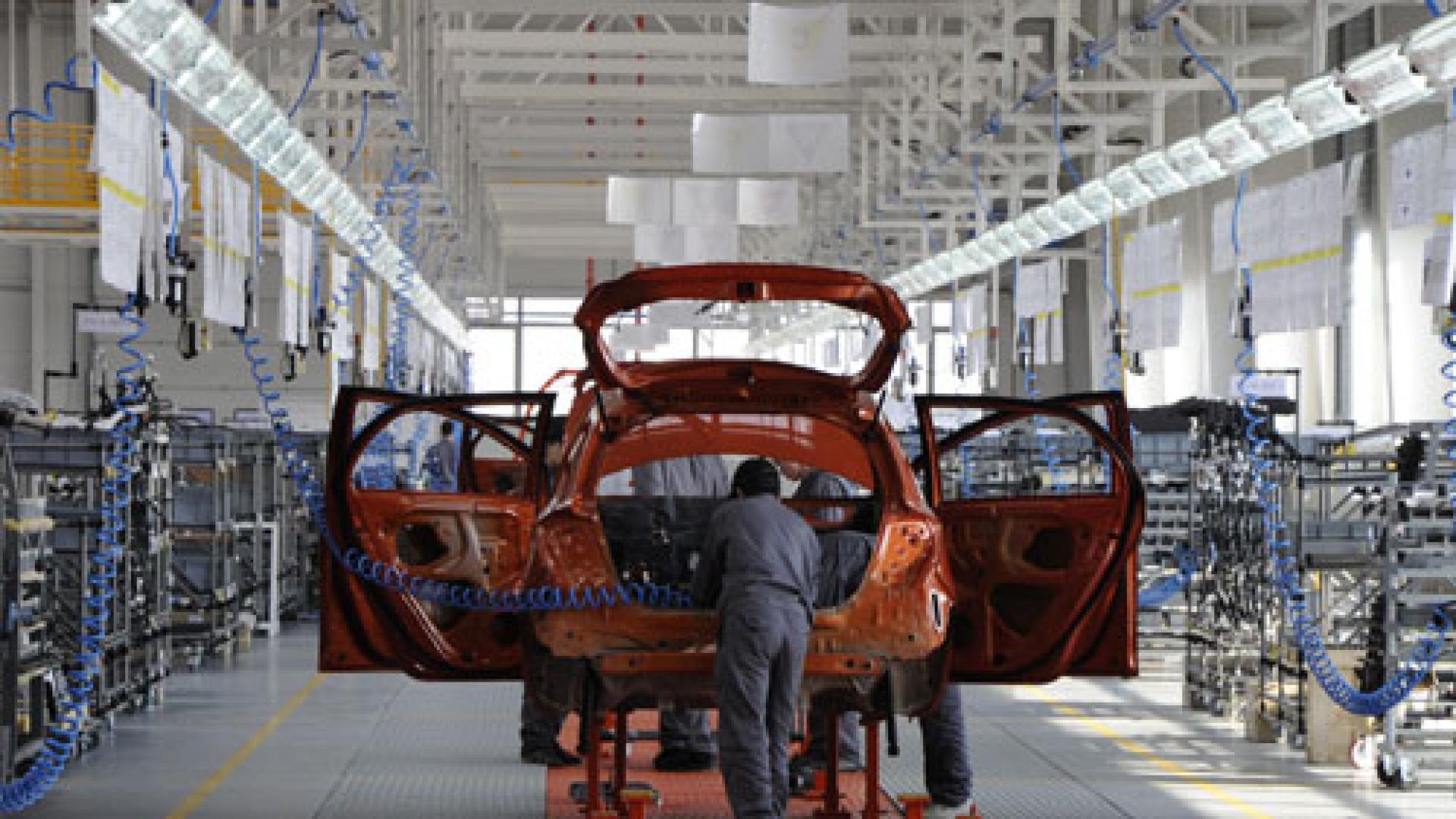 Брюксел разби мита, че България остава без индустрия