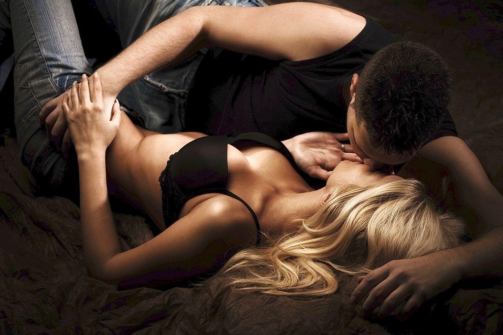 Повече от 1/3 от хората са се наранявали по време на интимни ласки поне веднъж в живота си.