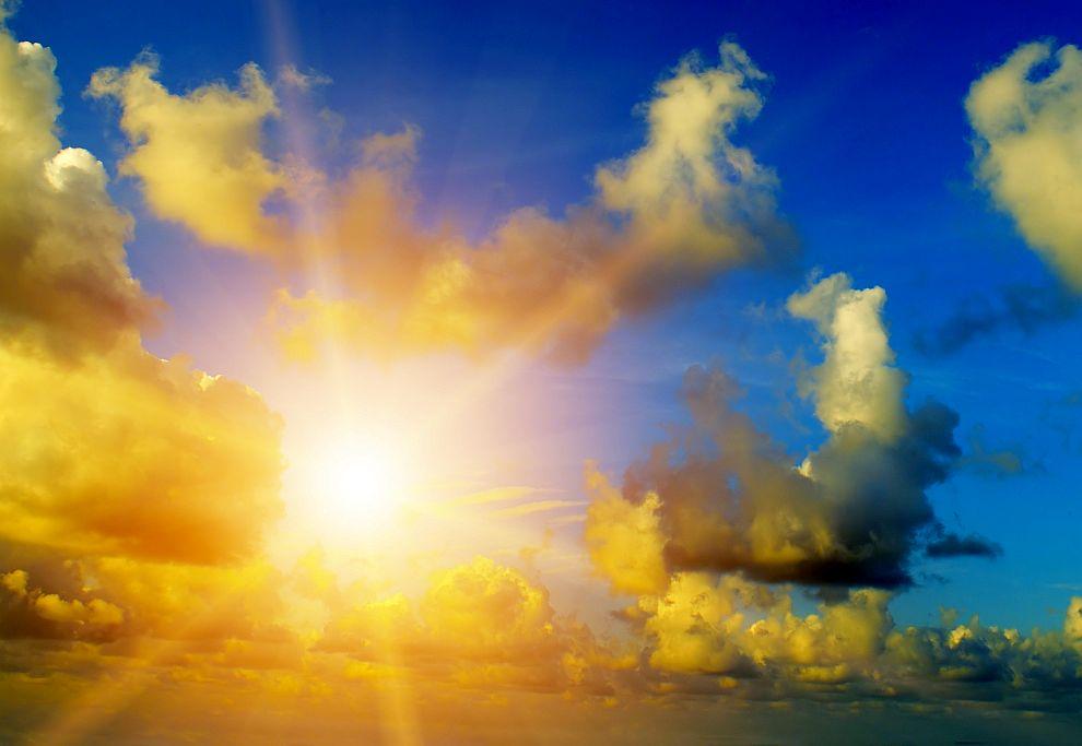 Резултат с изображение за слънце