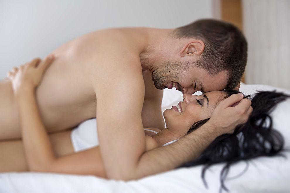 Занятие анальным сексом во время беременности