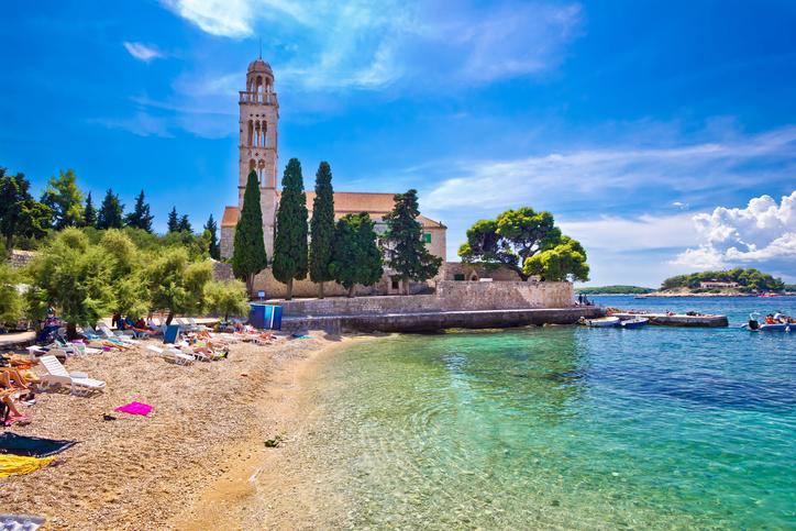 Хърватска