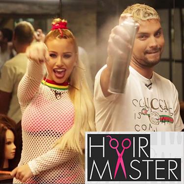 HairMaster