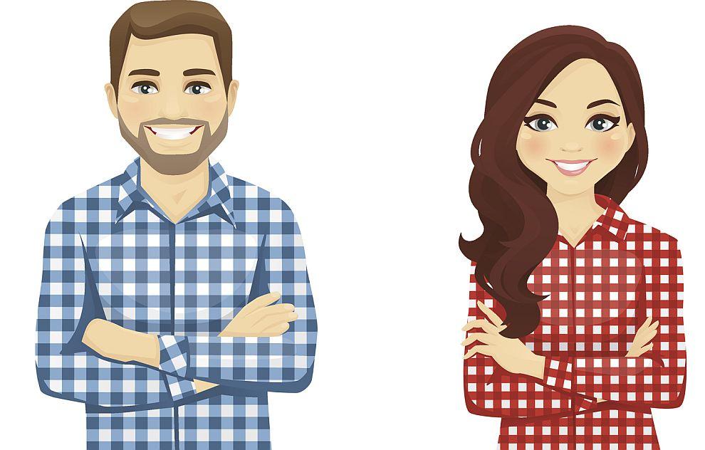 Международна група учени от Швейцария, Холандия и Германия установи, че мъжете са по-големи егоисти от жените