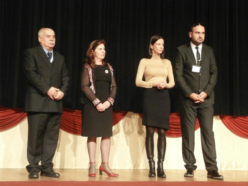 XVII Международен фестивал на червенокръсткитe и здравни филми