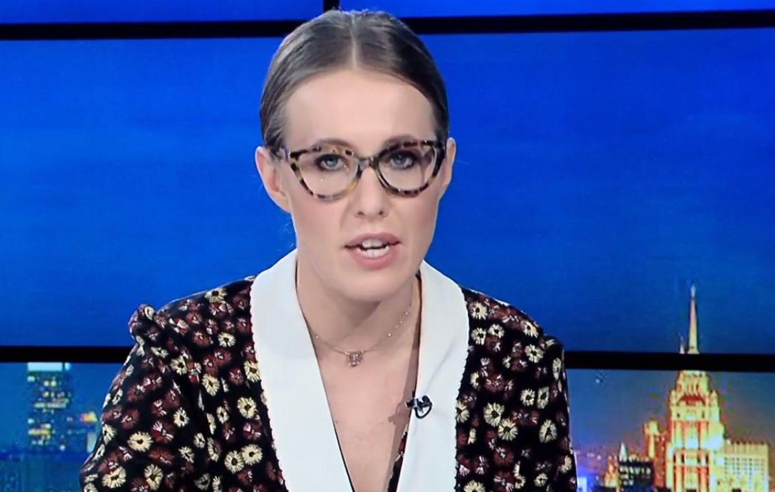 Руската телевизионна водеща, фотомодел и опозиционер Ксения Собчак обяви намерението си да се кандидатира за президент на страната през 2018