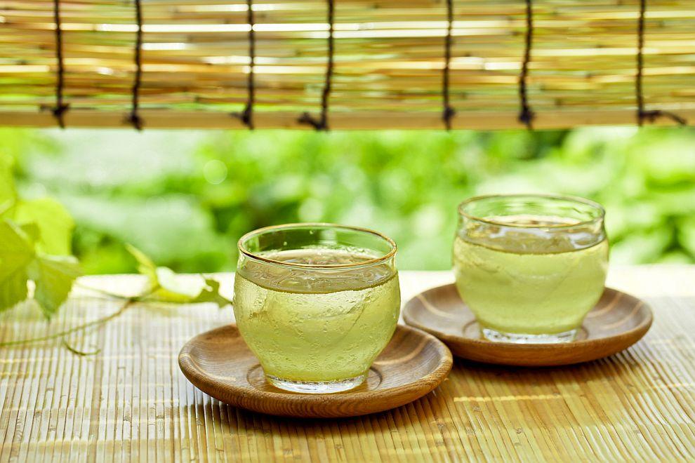 Зеленият чай е възхваляван като една от най-здравословните напитки на планетата