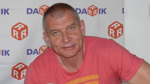 Цветан Атанасов