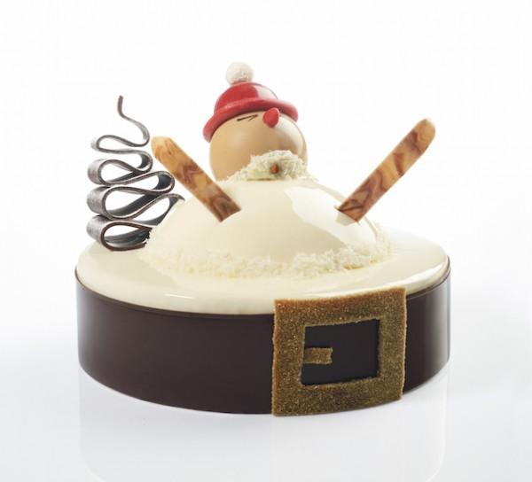 Френски десерти за вкусна Коледа