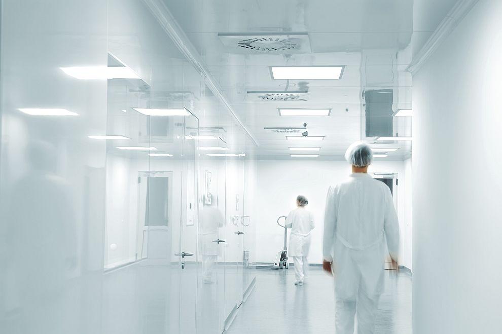 болница лекар