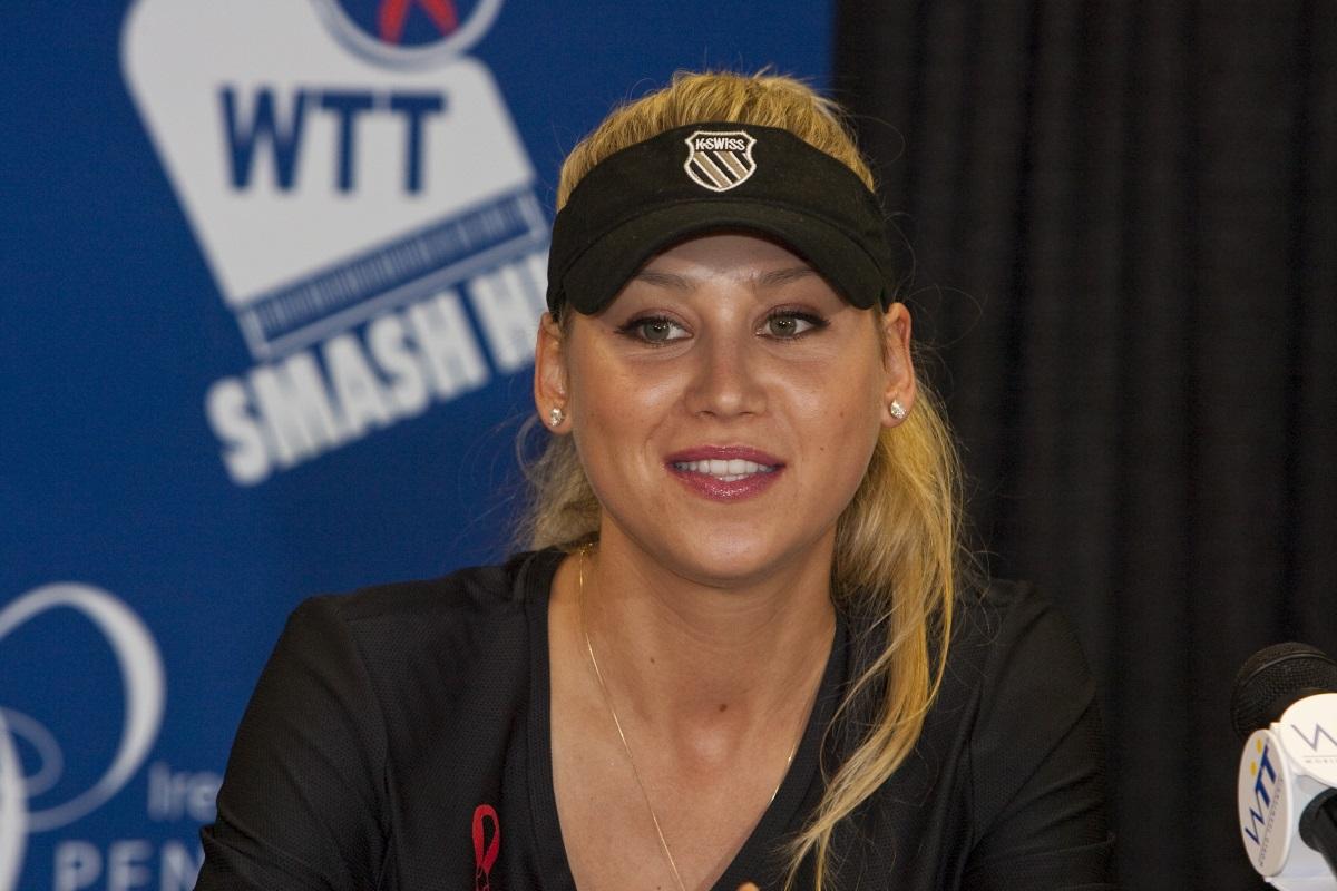 <p>Курникова дебютира като професионална тенисистка през 1995 г. в&nbsp;Москва&nbsp;с победа срещу германката Маркета Кохта.</p>