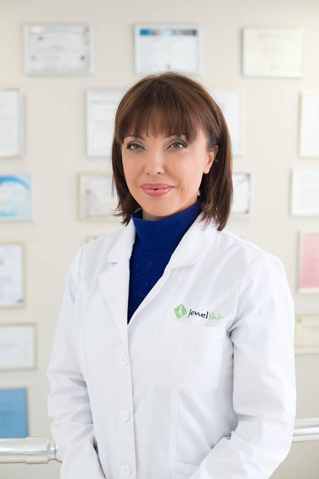 д-р Анелия Здравкова