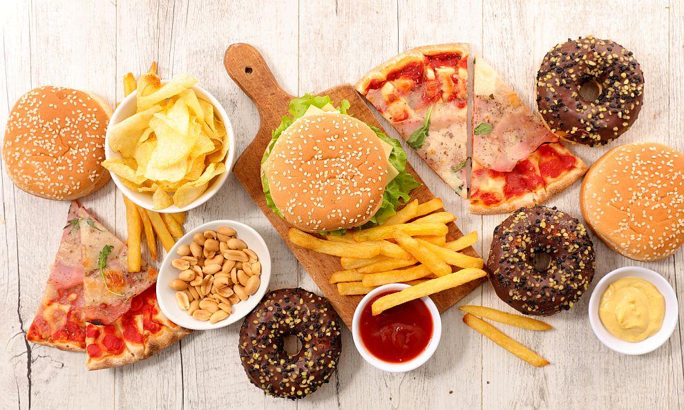 Учени откриха връзка между консумирането на промишлено приготвените храни и риска от рак