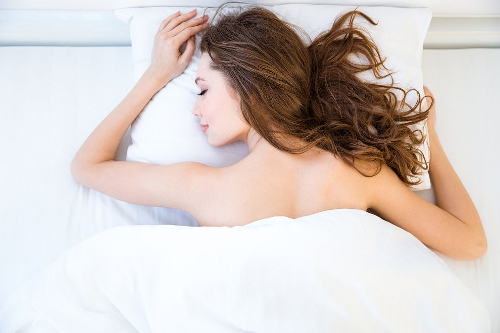 Ползите за здравето от добрия сън са всеизвестни