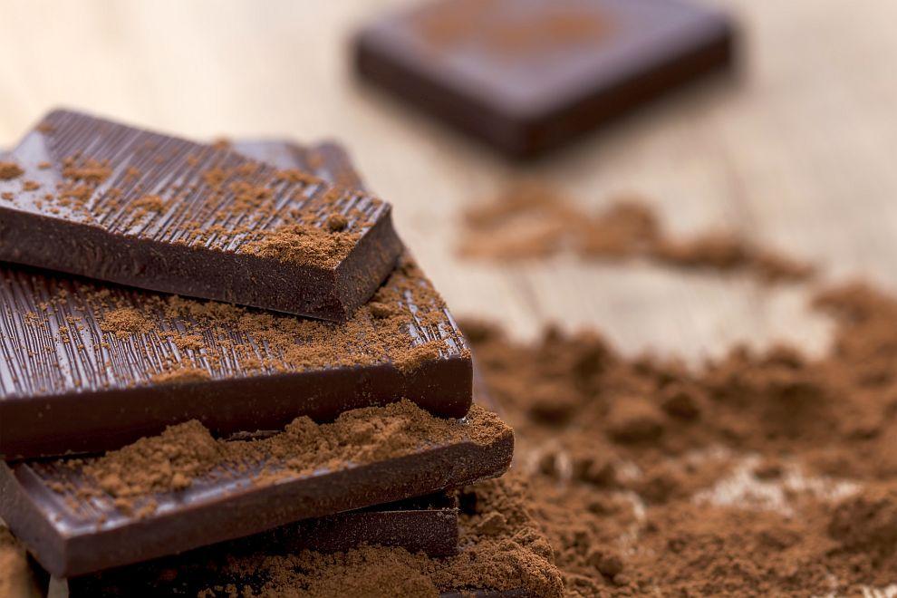Американските специалисти препоръчват да консумираме тъмния вид шоколад с високо съдържание на какао