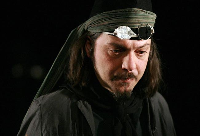 Чочо Попйорданов