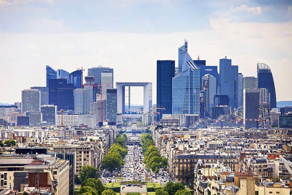 Градската среда се възприема от живеещите в нея като по-малко безопасна, дори и на подсъзнателно ниво