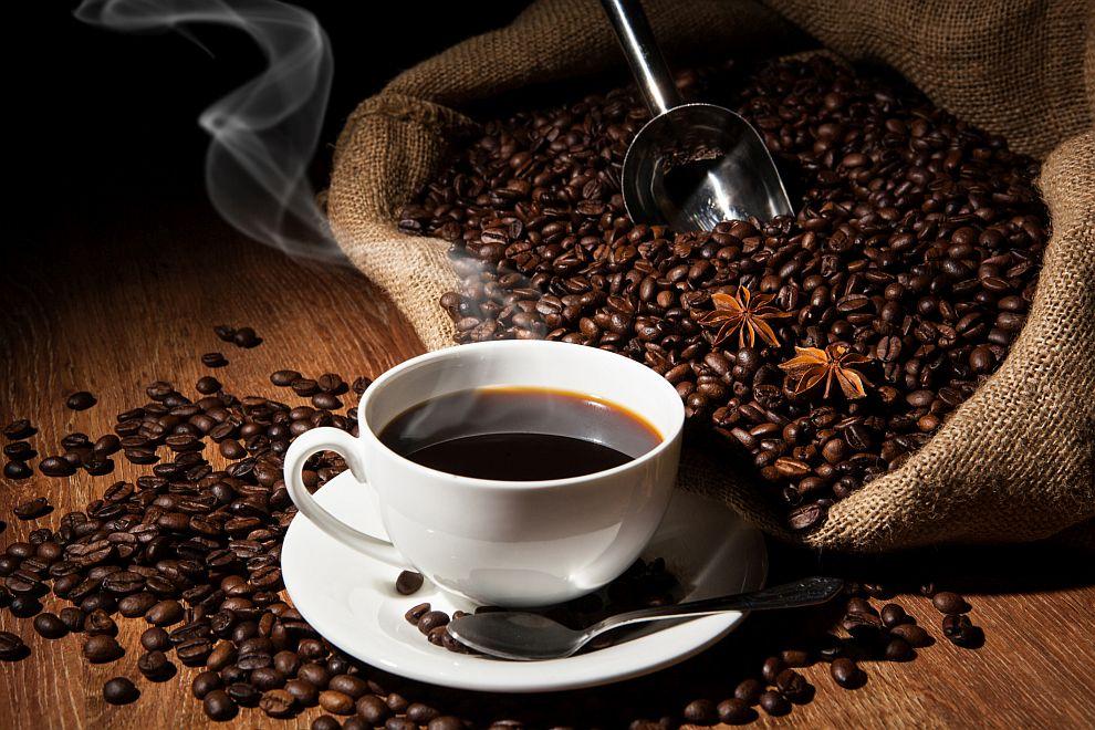 Кафето удължава живота