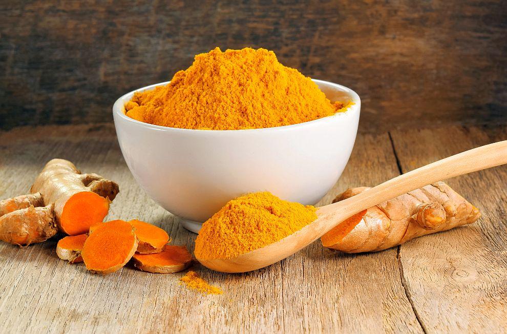Куркуминът - основната съставка на куркумата, може да засили ефикасността на лекарствата срещу рак