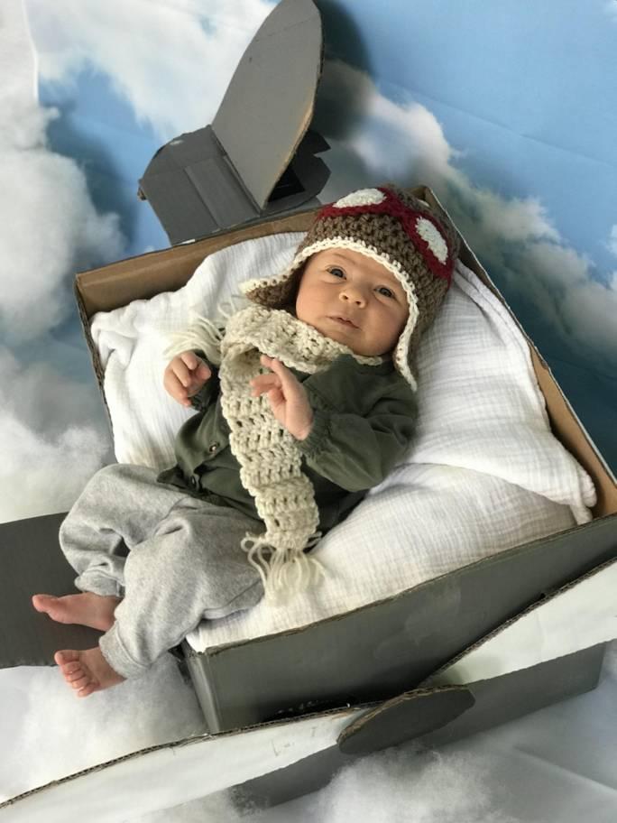 бебе фотография