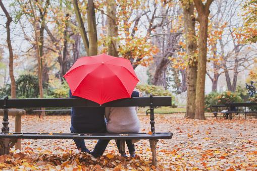 есен време