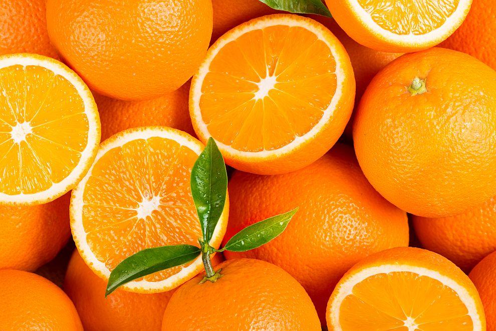 Портокалите са сред най-полезните храни за мозъка