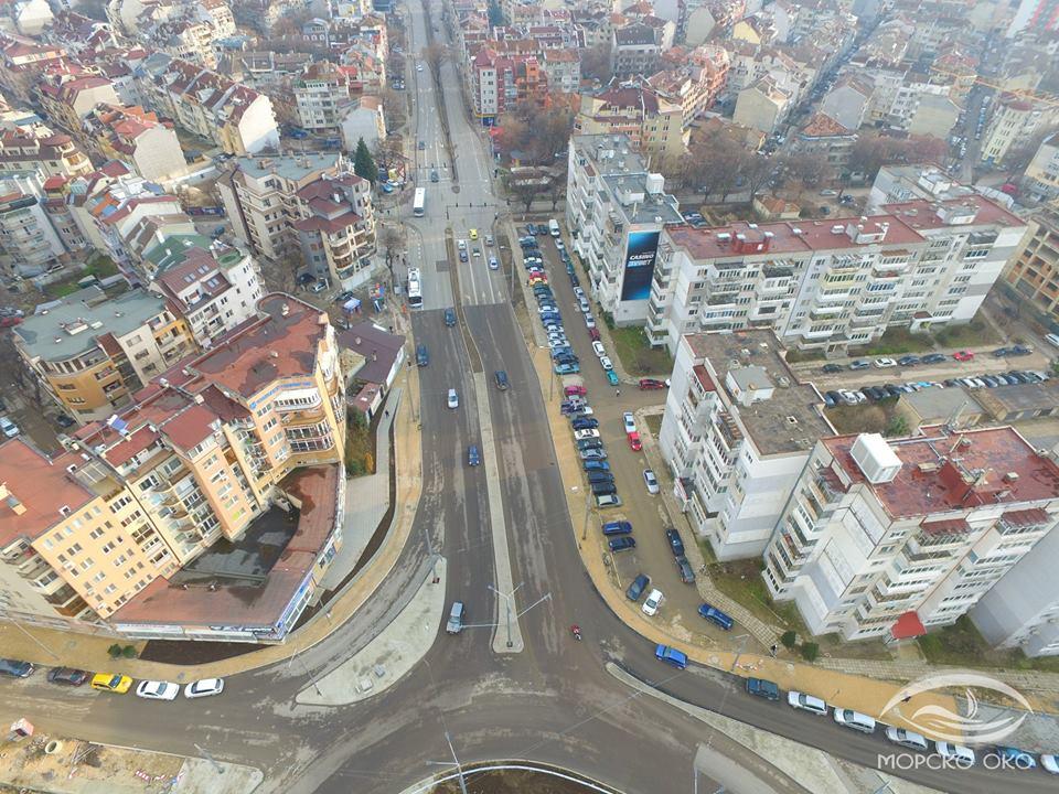 булевард Васил Левски Варна
