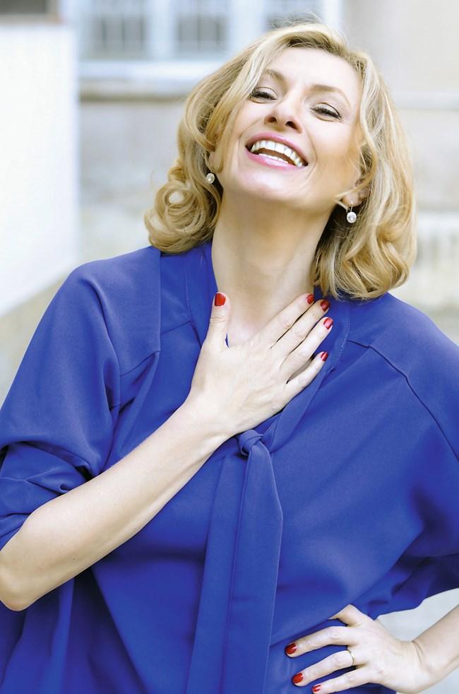Лилия Маравиля